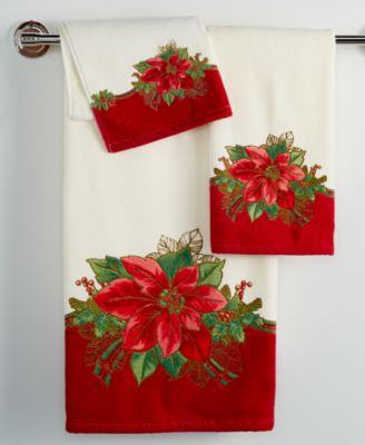 Christmas Shower Curtains & Bathroom Decor - Macy's