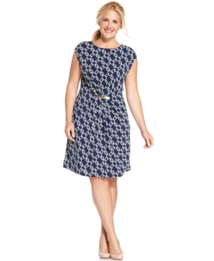 Macy\'s #PlusSize Dress Deals Extra 15-20% off with #Code