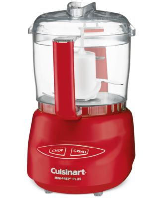Cuisinart DLC-2A Food Processor, Mini Prep Plus