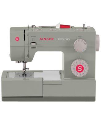 Singer 4452 Heavy Duty 32-Stitch Sewing Machine