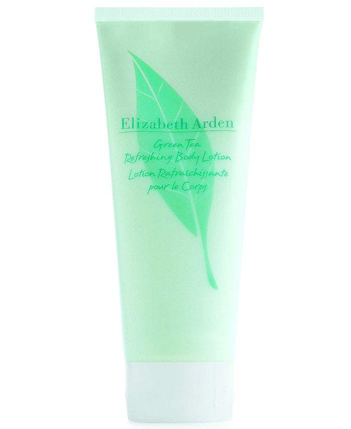 Elizabeth Arden - Green Tea Refreshing Body Lotion, 6.8 fl. oz