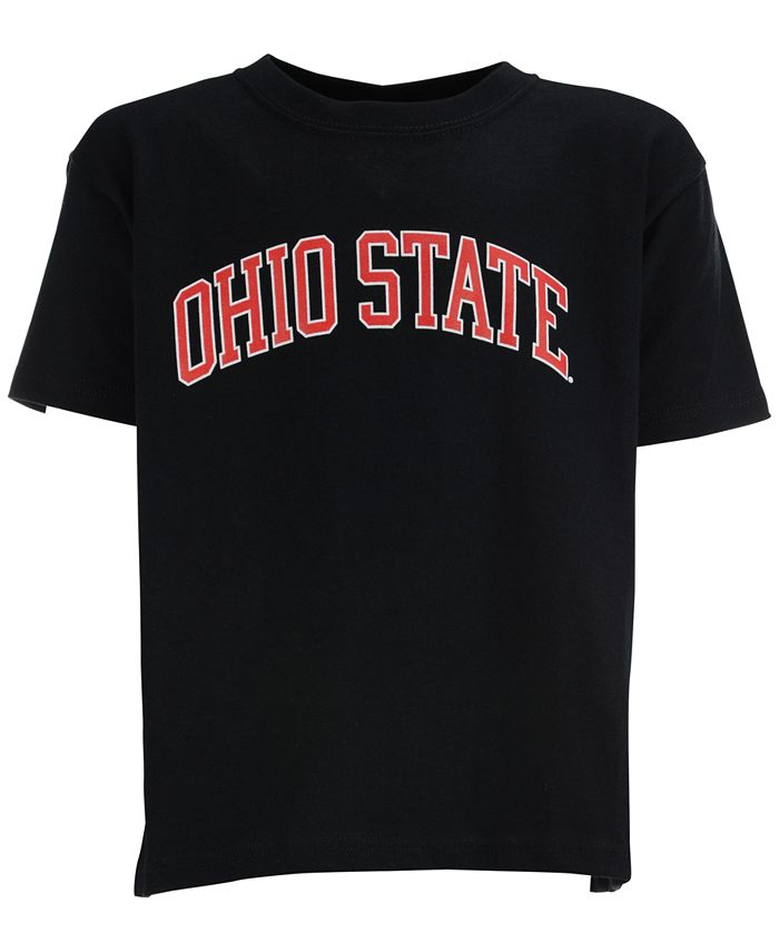 J America - Kids' Short-Sleeve Ohio State Buckeyes T-Shirt