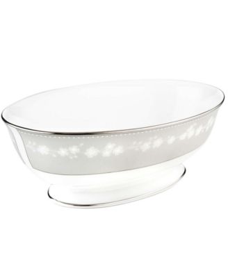 Lenox Bellina Oval Vegetable Bowl
