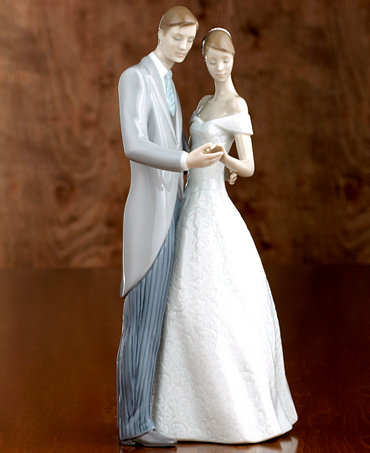 Lladro Collectible Figurine Together Forever Collectible Figurines For T