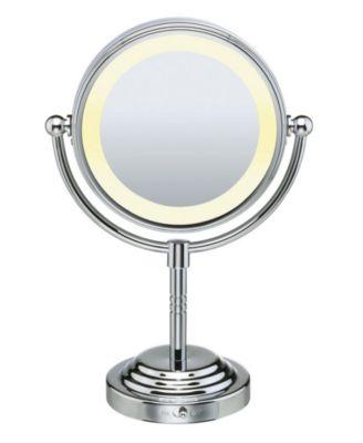Işıklı Makyaj Aynaları