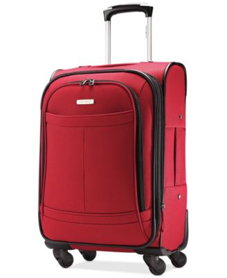 "Samsonite Cape May 2 21"" Carry On Spinner Suitcase, Only at Macy's"