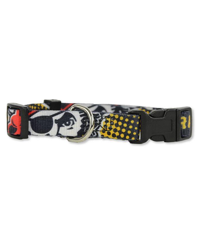 Hunter Manufacturing - Pittsburgh Pirates Dog Collar