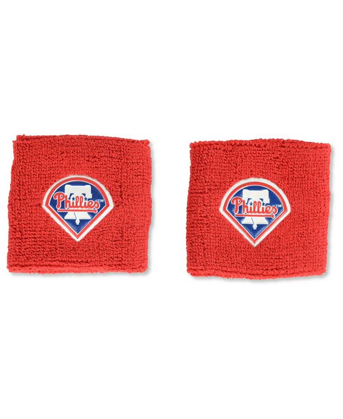 Franklin Sports - Philadelphia Phillies Wristband