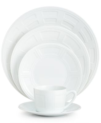 Naxos Bread & Butter Plate, 6.5