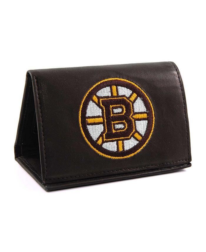 Rico Industries - Boston Bruins Trifold Wallet