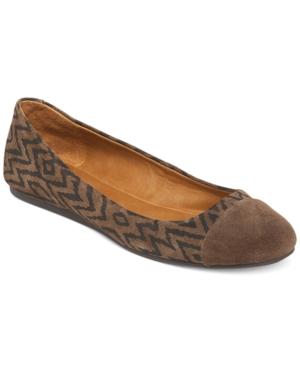 Lucky Brand Women's Brielly Flats Women's Shoes