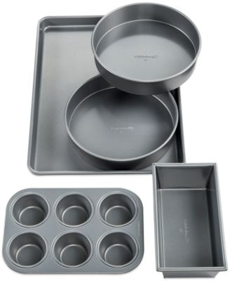 Calphalon Nonstick 5 Piece Bakeware Set