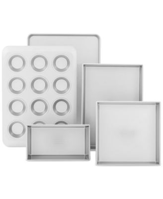 KitchenAid Aluminum 5 Piece Bakeware Set