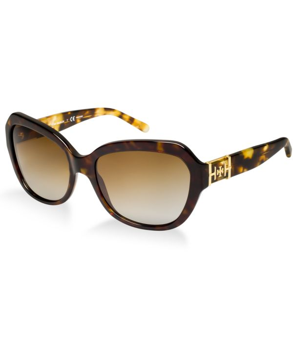 Tory Burch Sunglasses, TORY BURCH