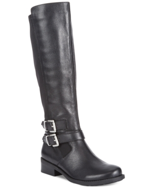 Me Too Denver Tall Riding Boots Womens Shoes
