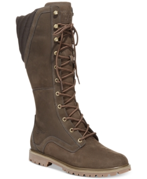 Helly Hansen Solli Tall Boots Womens Shoes