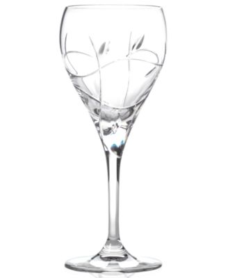 "Marquis by Waterford ""Caelyn"" Wine/Goblet Glass"