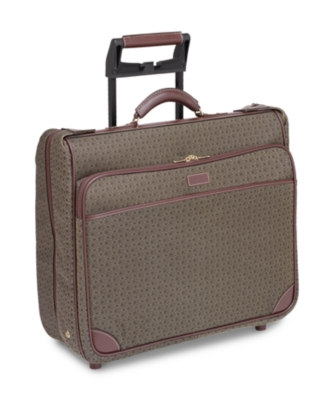 "Hartmann's Cognac Wings® 41"" Mobile Traveler Garment Bag"