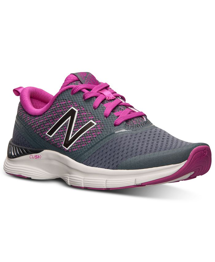 New Balance - Women's 711 Running Sneakers from Finish Line
