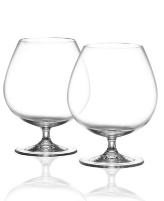 Marquis by Waterford Vintage Tasting Brandy Glasses, Set of 2