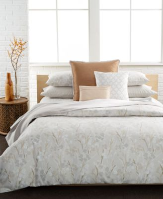 Calvin Klein Blanca King Comforter Set