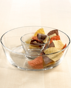 The Cellar Glass Chip & Dip