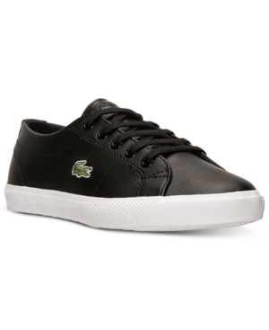 Lacoste Little Boys' Marcel S GT2 Casual Sneakers from Finis