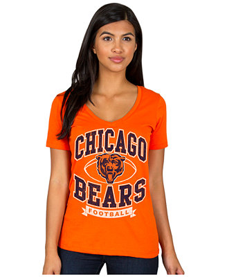 Buy Chicago Bears Ladies at the Official Online Store of the Bears. Enjoy Quick Flat-Rate Shipping On Any Size Order. Browse Bears Store for the latest Bears gear, apparel, collectibles, and merchandise for men, women, and kids.