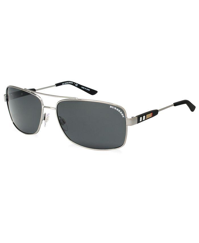 Burberry - Sunglasses, BE3074