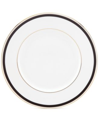 kate spade new york Rose Park Dinner Plate