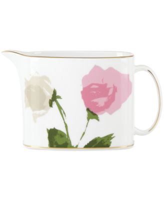 kate spade new york Rose Park Creamer