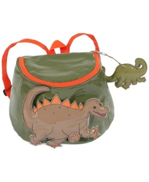 Kidorable Little Boys' Dinosaur Backpack