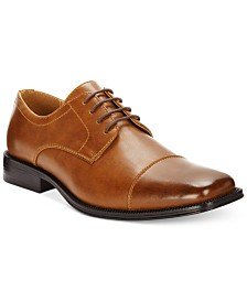 Alfani Men's Adam Cap Toe Oxford
