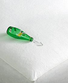 Martha Stewart Essentials Queen Waterproof Mattress Protector, Created for Macy's
