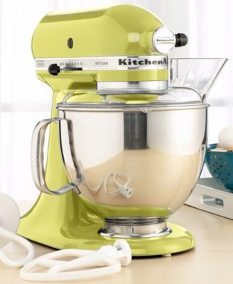 KitchenAid KSM150PS Stand Mixer, 5 Qt. Artisan