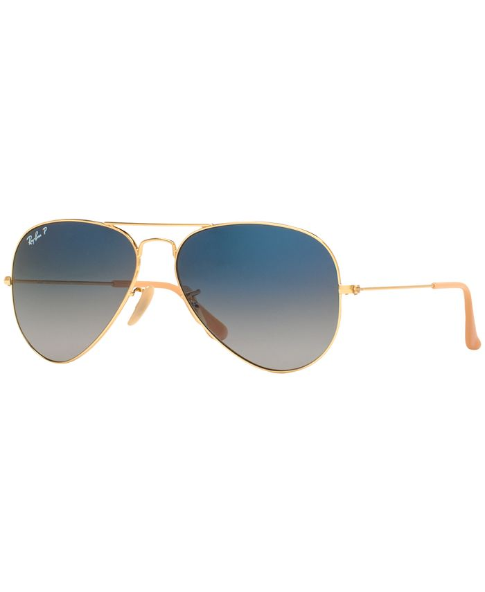 Ray-Ban - Sunglasses, RB3025 58 ORIGINAL AVIATOR