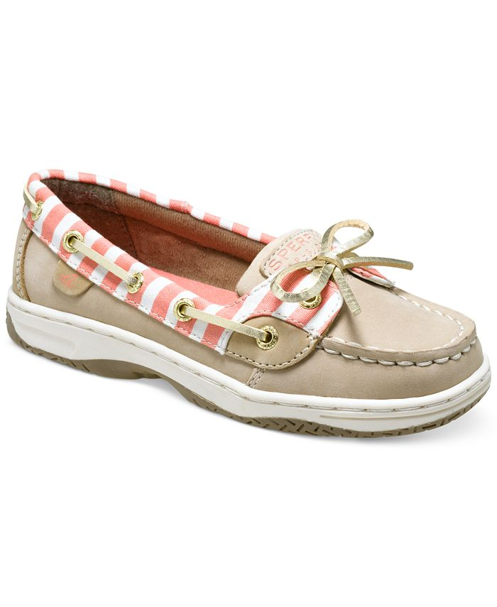 Sperry - Girls' or Little Girls' Angelfish Boat Shoes