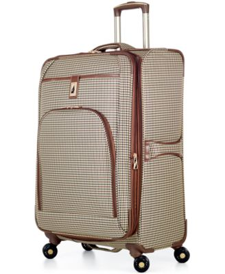 "London Fog Cambridge 25"" Spinner Suitcase"