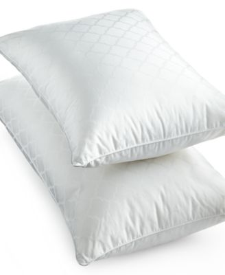 Martha Stewart Collection Dream Comfort Down Alternative Medium Density King Pillow