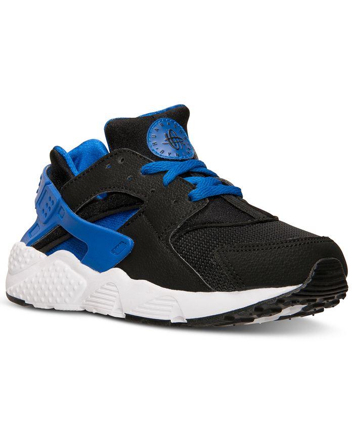 Nike - Little Boys' Huarache Run Sneakers from Finish Line