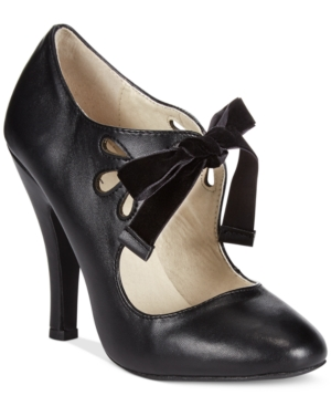 Dolce by Mojo Moxy Hailee Pumps Womens Shoes $39.99 AT vintagedancer.com