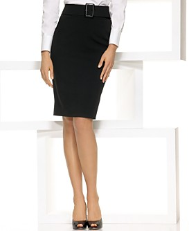 How Should a Pencil Skirt Fit? | Lovelyish
