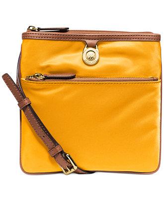 Michael Kors Small Pocket Crossbody Bag