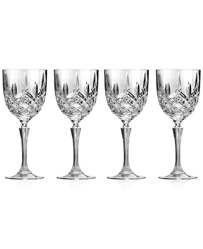 Marquis by Waterford - Markham Wine Glasses, Set of 4