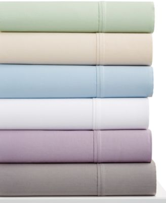 Ashford Queen 4-pc Sheet Set, 530 Thread Count Egyptian Cotton