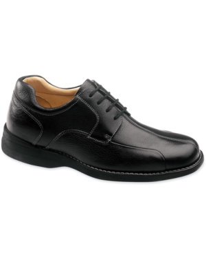 Johnston & Murphy Comfort Shuler Bike Toe Oxfords Men's Shoes