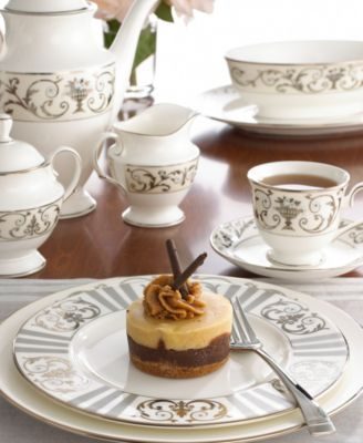 "Lenox ""Autumn Legacy"" Dinnerware Collection"