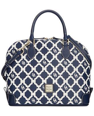 Dooney & Bourke Satchel Bags