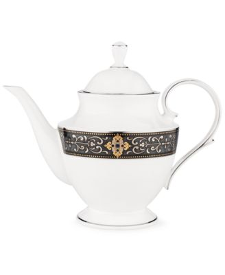 Lenox Vintage Jewel Teapot