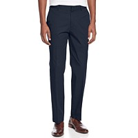 INC Men's Stretch Slim-Fit Pants